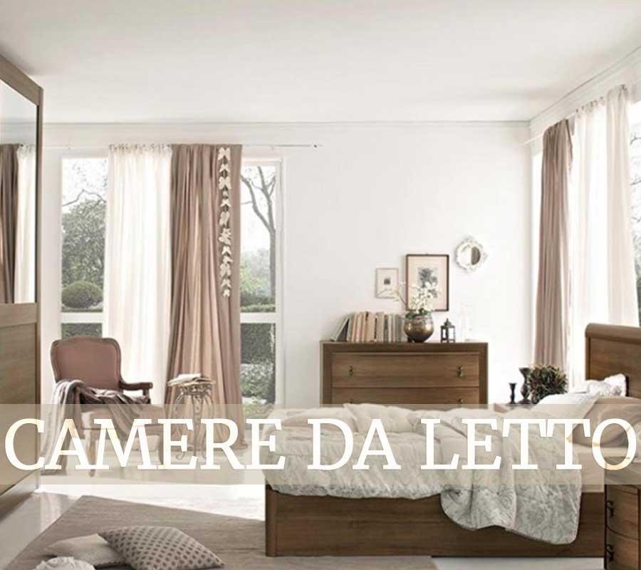 Camere da letto Ferrante