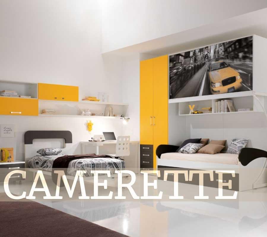 Camerette Ferrante