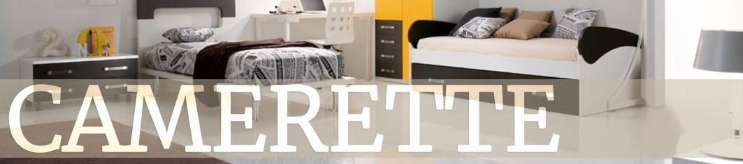 Le camerette di mobili Ferrante