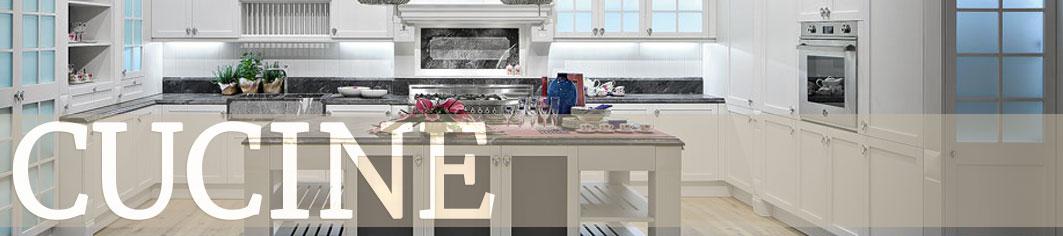 Le cucine di mobili Ferrante