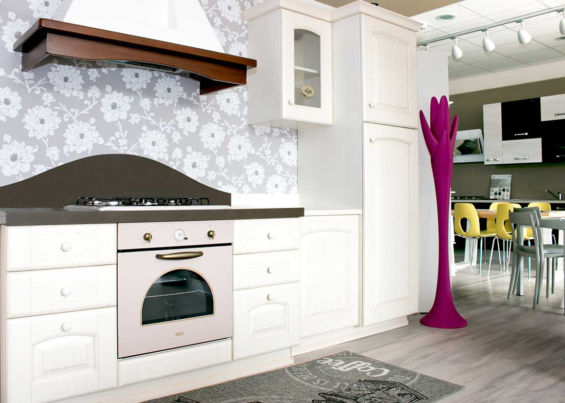 Cucine componibili classiche e moderne Frosinone | Cucine con isola