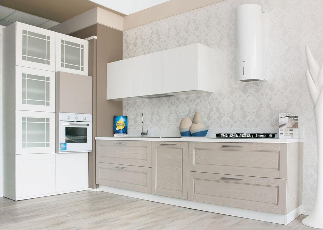 Cucine componibili classiche e moderne Frosinone | Cucine ...