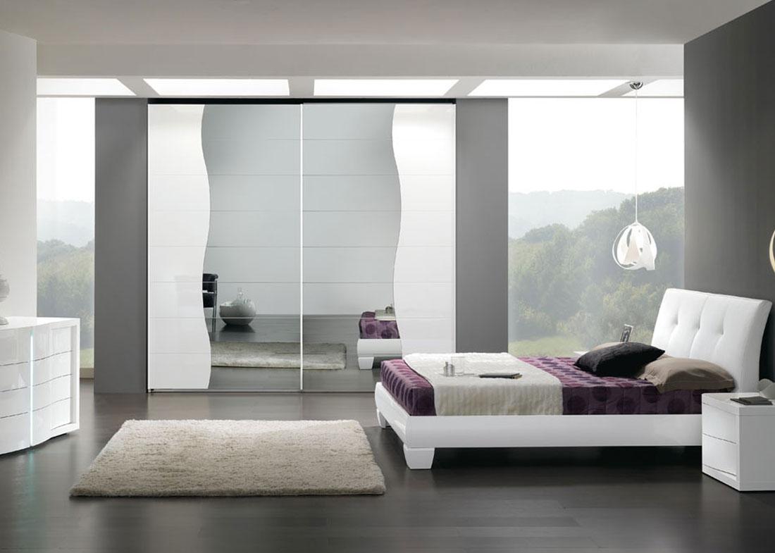 Camere da letto Frosinone  Camere Matrimoniali classiche o moderne
